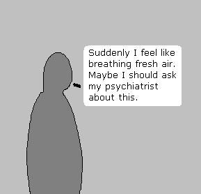 Feel like breathing fresh air?