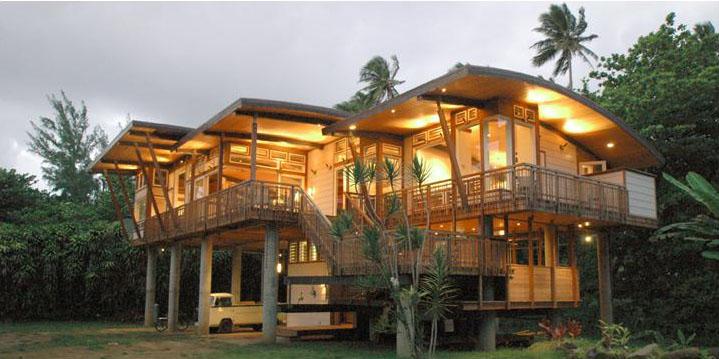 Jay Vanos Browning Residence