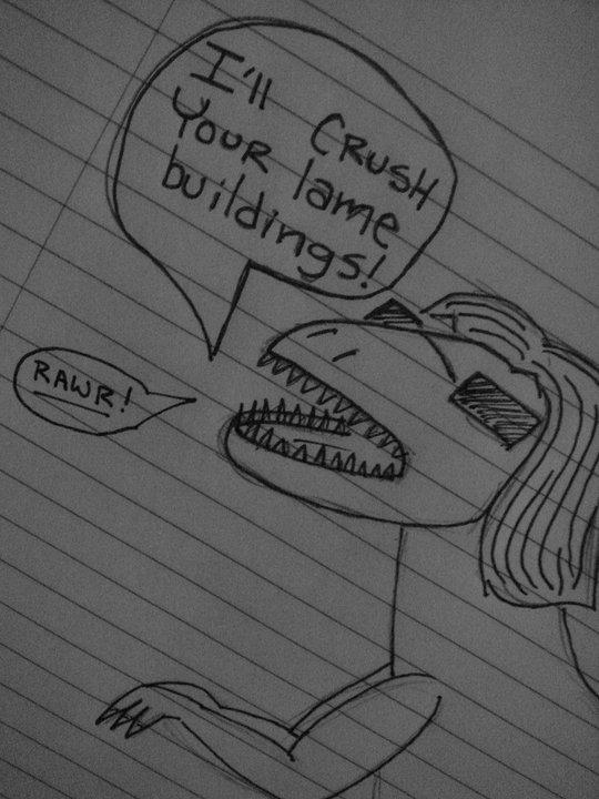 Katysaurus
