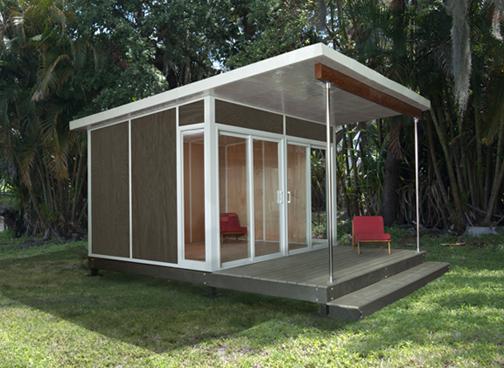 Zip Cabin